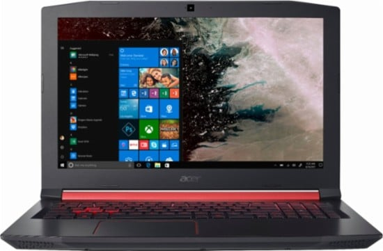 Deal Acer Nitro 5 15.6 Laptop for only $679.99 + Free Shipping!