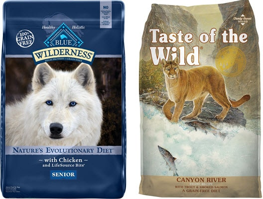 Extra 30% Off Select Dog & Cat Food with Code 'SUMMERSAVINGS '