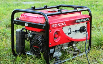 Best Honda Generators