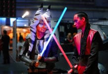 Star Wars Rumors Episode IX To Do Away With Lightsabers