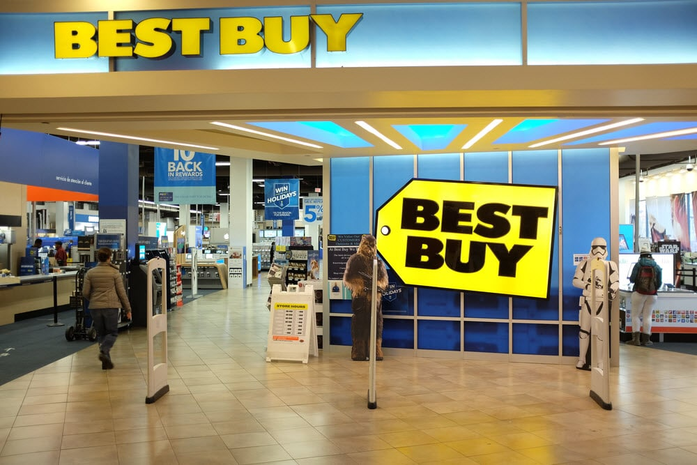 Best Buy Stores Nationwide Now Able To Repair Apple Devices