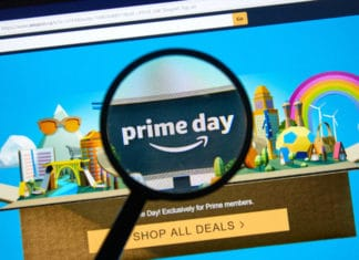 Amazon expected to generate close to $5.8 billion in sales, study suggests