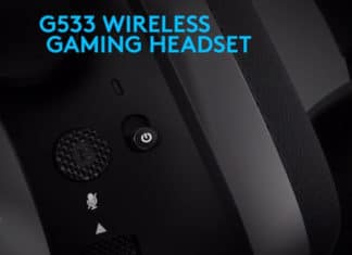 For A Limited Time, The Wireless Logitech G533 Headset Has Dropped From $150 To Just $70