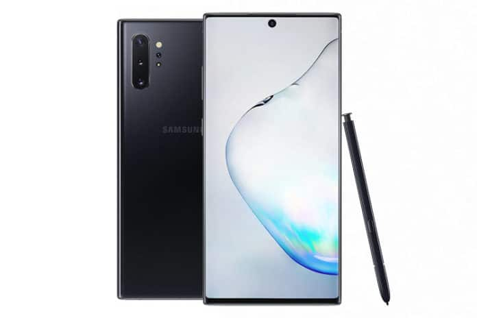 Galaxy Unpacked Event Announces Note 10 in 2 sizes