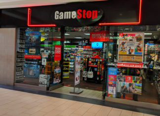GameStop Corporation Lays off Massive Number of Employees