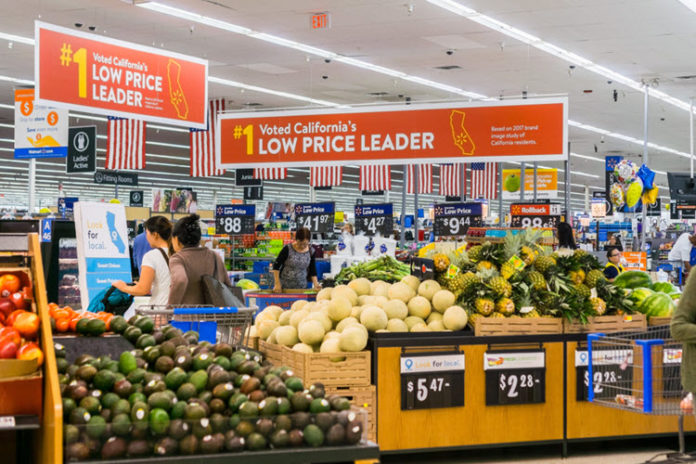 Walmart and Tasty Collab for Easy Meal Planning, Recipe Shopping