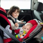 Both Target and Walmart are Offering Car-Seat Trade-in Deals this Month