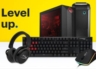 Great Deals are Available for PC Equipment
