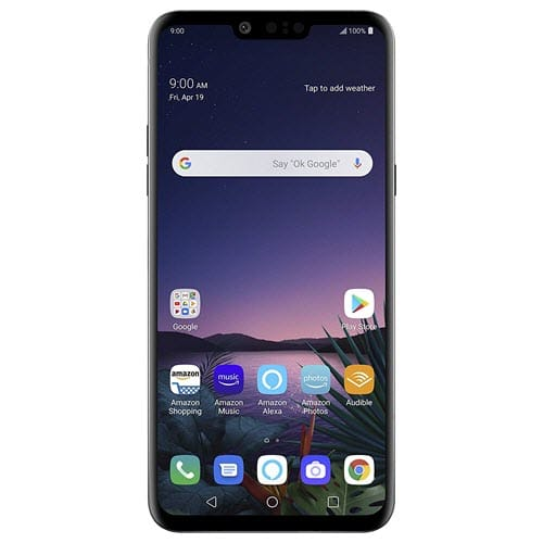 Deal Review: 128GB LG G8 ThinQ Unlocked Smartphone with