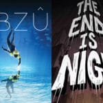 Abzu Free and The End is Nigh Free