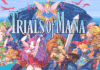 Trials of Mana HD Remake will be the First Time the Title is Available in the West