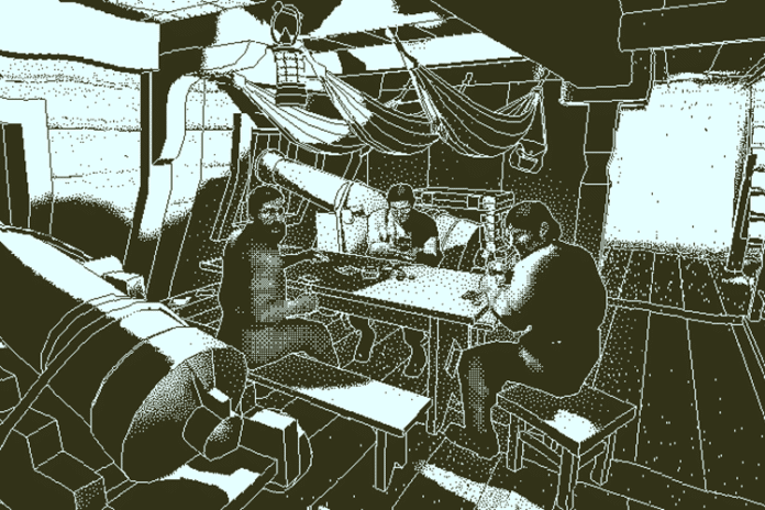 The Popular Return of the Obra Dinn Will Soon be Available on PS4, Xbox, and Nintendo Switch