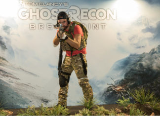 Ubisoft Reveals its Long and Short Term Plans to Improve Ghost Recon Breakpoint