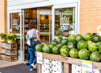 Whole Foods Market Experts Predict 2020 Food Trends
