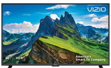 Deal Review - 55 Inch VIZIO - D55x-G1 Review - 4K UHD Smart LED HDTV