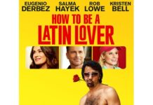 How To Be A Latin Lover (HD Digital Purchase) Deal