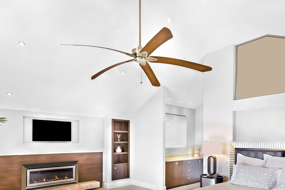 Best Ceiling Fans With Lights And