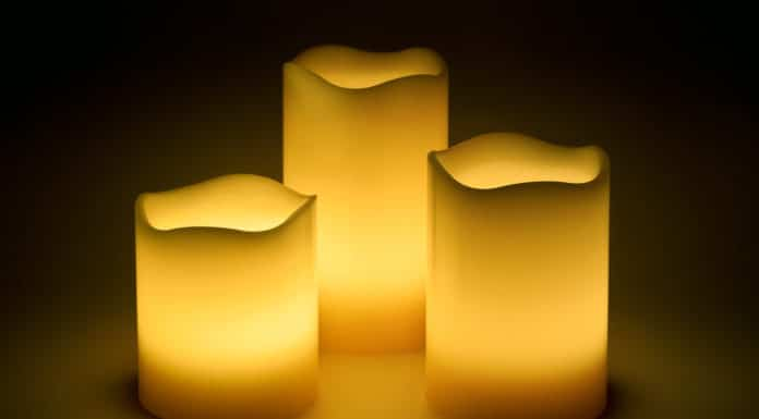 Best Flameless LED Candles