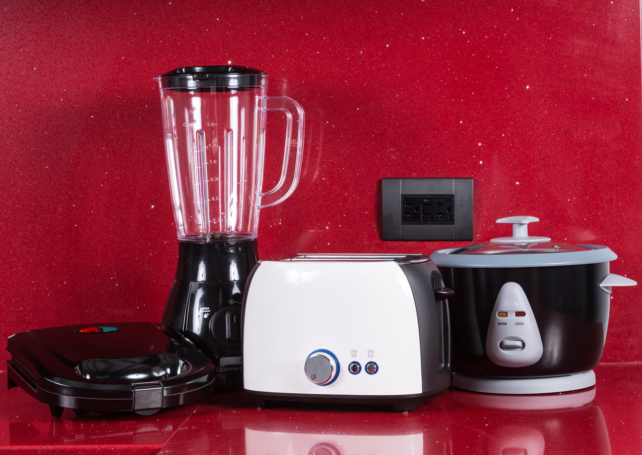 Best Small Kitchen Appliances Thedealexperts