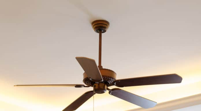 Best Wall Control Ceiling Fans