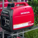 Best Honda Inverter Generators