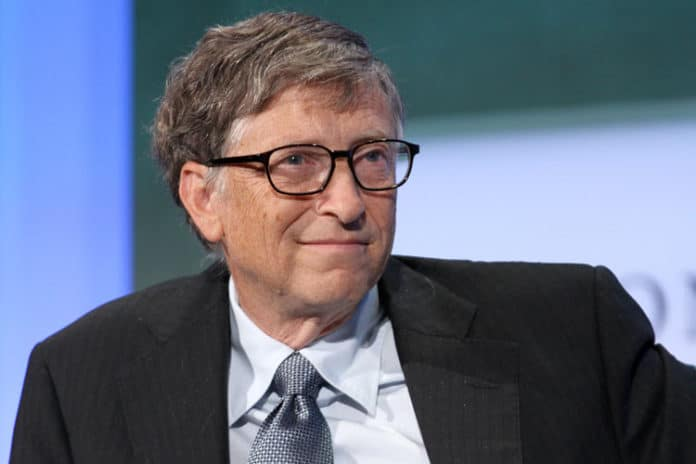 Bill Gates has Stepped Down from the Microsoft Board of Directors