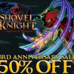 Shovel Knight - Specter of Torment is Currently Available at a Discount
