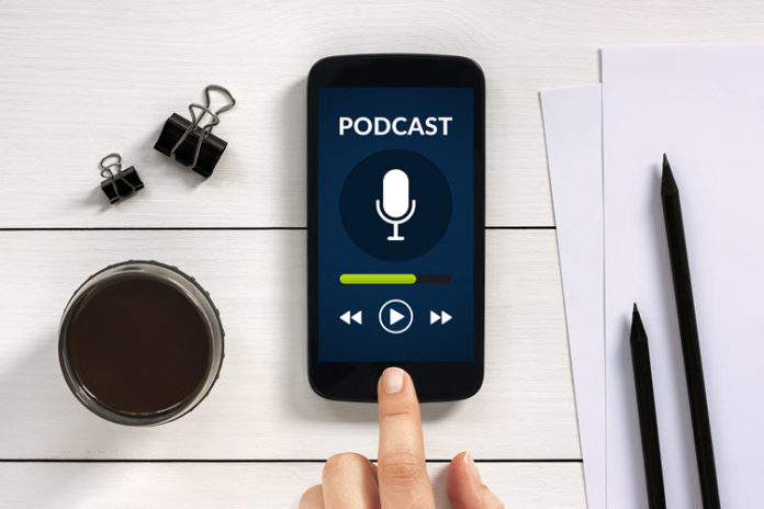 Best Podcasts To Improve You Life