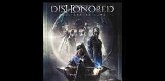Dishonored The Roleplaying Game