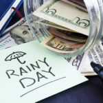Emergency Rainy Day Funds