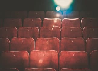 Movie Theaters Reopening Georgia