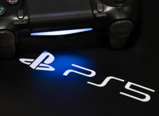 Sony Playstation 5 PS5 Release