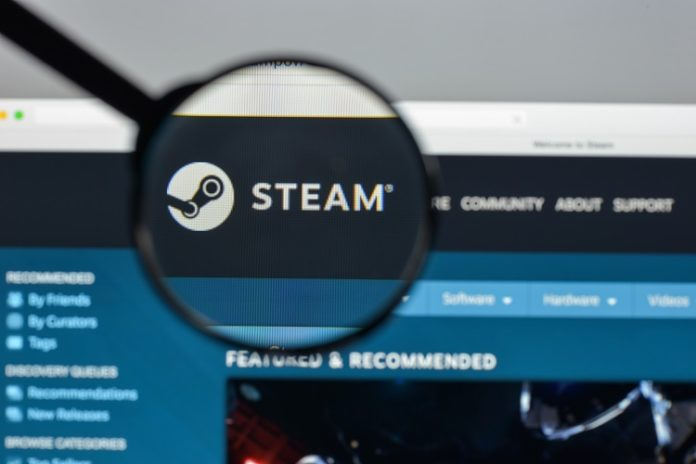 Steam Gaming
