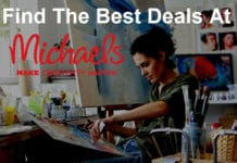 Best Deals at Michael's