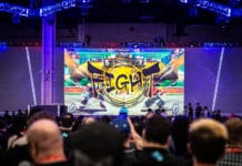 EVO Gaming Convention