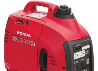 Honda EU1000i Portable Inverter Generator Review