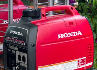 Honda EU2200i Generator Review