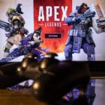 Apex Legends Video Game