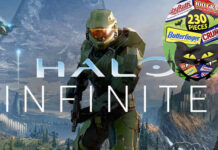 Halo Infinite Candy