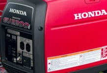 Common Honda Generator Questions