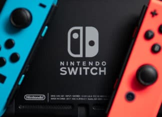 Nintendo Switch Update 11.0.0 Adds Many New Features