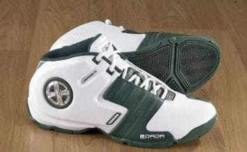Dada Spinner Shoes