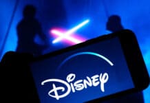 Disney Lightsaber