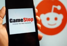 GameStop Stock Reddit