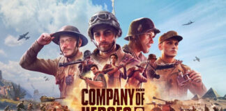 Company Of Heroes 3 Game
