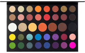 The James Charles Palette Sale